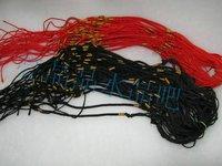 Beautiful diy pendant rope necklace color