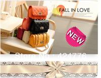 Hot sell Fashion Designer Handbag Clutch Ladies Shoulder Bag Bags Quilting Chain Cross