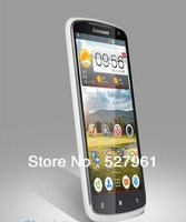 Unlocked Original New in stock Lenovo A820 1228MHz Quad Core Android OS 4.1 ROM 4GB 2000Mah