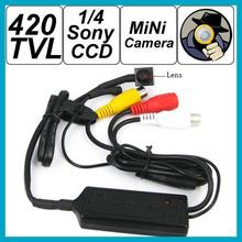cheap pinhole ccd camera