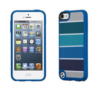 Newest Chinese Style Manual Grain  Case for Apple iPod Touch 5 5th Generation