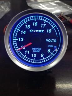 Pivot automobile race instrument pivot vacuum table modified car instrument