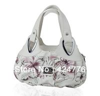 fashion lady bag  pu material  hot sell   handbag good quality hand bag size: 32X21X10 CM for girls