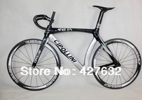 white+black CIPILLINI carbon fiber Road bike With ULTEGRA Groupset WHOLESALE