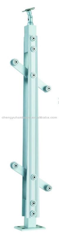 Casa interior decoração moderna corrimão da escada modular concepção / medição(China (Mainland))