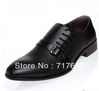 hot  New Fashion Casual Leather driving shoes,everyday, business men's shoes Free Shipping