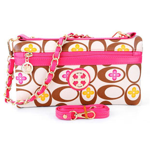 Free shipping Night market women's handbag messenger bag mobile phone bag double layer bag