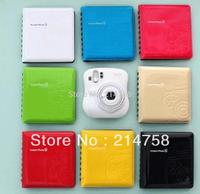 Mini Polaroid Instant Picture Photo Album for FUJIFILM INSTAX & ANTI DAMP BAG