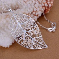 LQ-P187 Free Shipping 925 Sterling silver jewelry Necklace pendants Chains fashion necklace gvdfgefapi oaxzwa