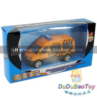 Artificial cars alloy toy car model transport vehicle 2