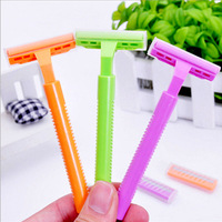 Female shaver wool knife shaving beauty care auxiliary tools - 1