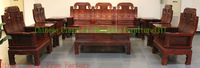 Chinese classical mahogany furniture rosewood furniture rosewood sofa wood sofa living room sofa chinese style sofa tradition