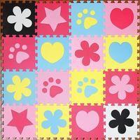 Child eva foam puzzle mats tatami patchwork cushion creepiness yoga mats