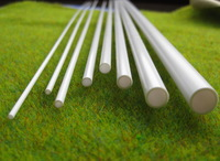 ABS03 Styrene ABS Pipes 500mm High Quality