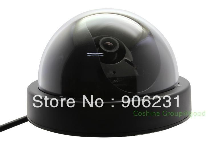 "Free Shipping!!Taiwan Quality 1/3"" SONY CCD High Resolution 420TVL Security CCTV Camera 3.6MM(China (Mainland))"
