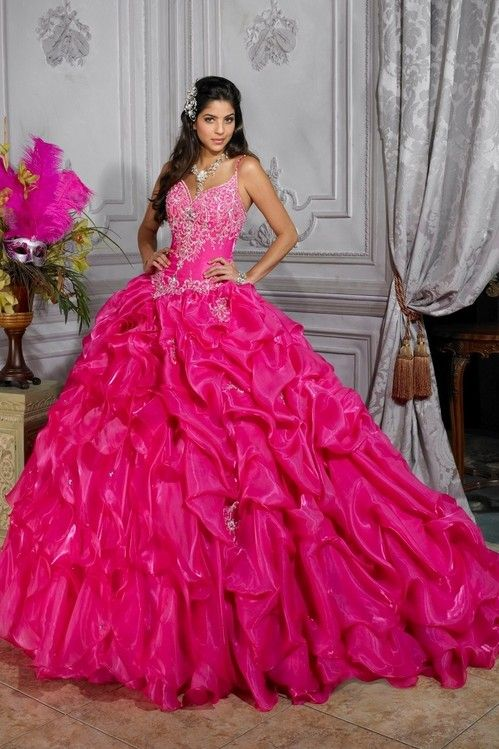 Related Keywords & Suggestions for Light Pink Quinceanera Dresses ...