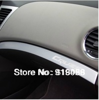 free shipping Chevrolet Chevy Cruze Aluminum alloy adornment Store content box article decoration car accessories for cruze