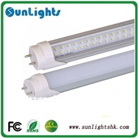 Free Shipping  600mm 0.6m 10w led T8  tube lamp Top quality SMD 2835 Epistar 1000lm CE & ROHS