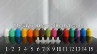 Free shipping by UPS --6000pcs* black regular caps  for childproof cap bottle to USA.