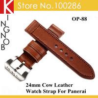 Ремешок для часов OEM 24 Panerai OP-26-W