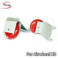 Free shipping to Asia Auxiliary Wheel / training wheels for Airwheel self-balancing Electric Unicycle