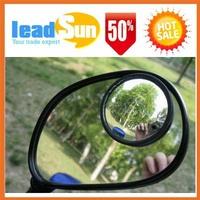 2013 NEW Automobile Car Rearview Mirror Stickable 360 Degree Viewable Area