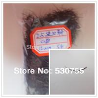 Charming 0.25 thickness C curl 12mm hign quality single individual eyelash