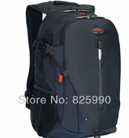"""15.6 """"laptop backpack with anti-overflow material, the bottom collectible Covers"""