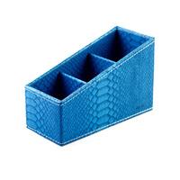 Hipce remote control storage box  srh-01-1 leather