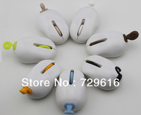 Free Shipping--JP108 USB Wireless Mouse Optical 2.4G Colorful Tails Mouse and Mice for Laptops,Computer Mouse