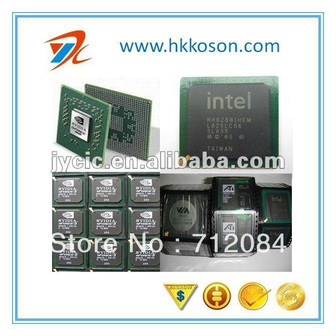 NH82801HR SL9MK B0 INTEL Computer IC chip(China (Mainland))
