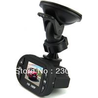 Автомобильный видеорегистратор 1,5/tft LCD C600 HD 720P 4 X g 12 IR
