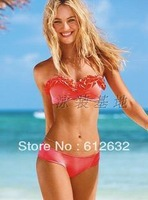Real Victoria Export order  sexy bikini,women's swimwear, swimsuit,free shipping, high quaity, brand swimwear