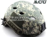 Fast base jump military tactical helmet bj acu digital Camouflage