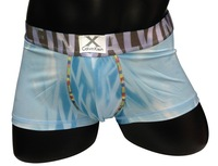 Wholesale 7 PCS/lot  Mens Top international Brand High Quality Sexy Underwear Boxers Briefs Shorts  Mix  Color M,l,xl