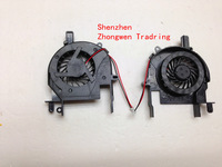 New Free Shipping For Sony Vaio VGN-SZ SZ640 SZ791 SZ650N SZ660N  SZ160P SZ170P SZ38GP SZ700 SZ780 2-Pins Series CPU Cooling FAN