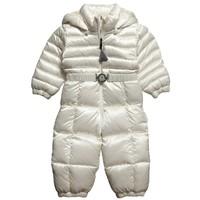 Baby down coat down coat baby bodysuit fashion newborn clothes