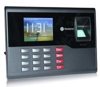 A-c120 fingerprint attendance machine fingerprint id wall