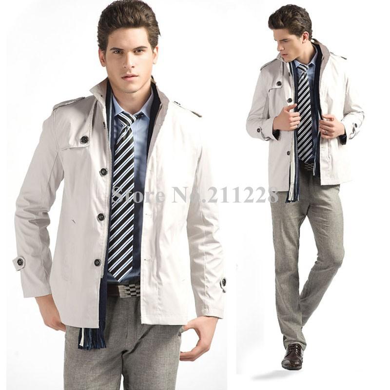 Fall Coats For Men - Coat Nj