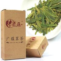 50g 2013 tea  Green tea longjing tea  lurngmern green tea hangzhou xihu