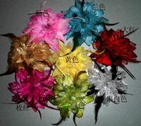 Costume dance hair accessory hair accessory 001
