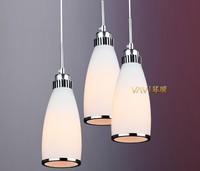 Dining room pendant light modern brief led stair bar pendant light lighting lamps