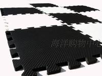 Top child mattress floor mat puzzle eva foam block plastic tatami size30*30*1cm