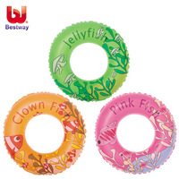 Bestway 51cm ring baby ring child swim ring 51cm