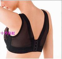 Hot-selling full cup underwear that adds milk beautiful ! vest design bra