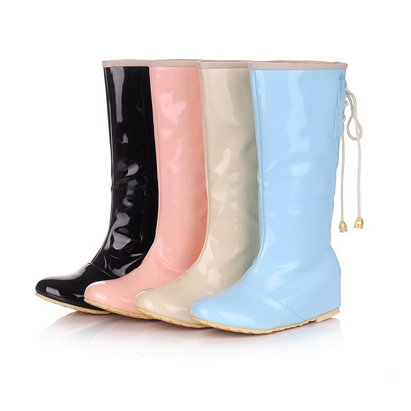 Cute Ladies Rain Boots | FP Boots