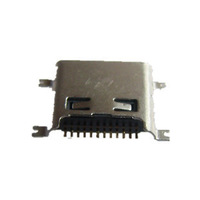 Smd micro usb 12pin connector socket  --10pcs