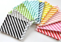 Favor Bags Chevron/ Polka Dot/Striped Paper Favor Bags