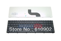 Packard Bell EasyNote LM81 TK81 TM81 LM/TK/TM series US keyboard black free shipping