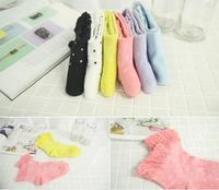 Cross - - socks bubble candy socks women's sock - 2